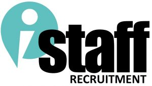 iStaff Recruitment logo